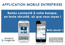 Applications Mobile Entreprises